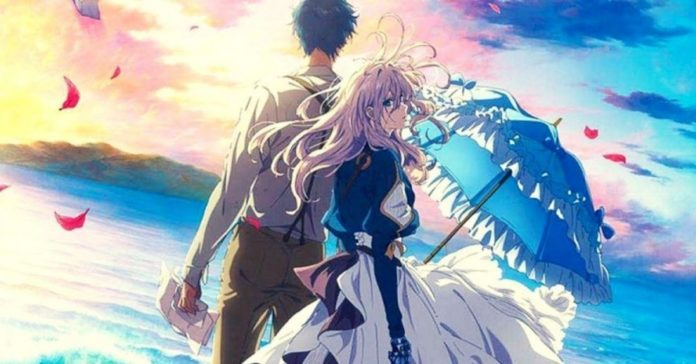 Violet Evergarden Movie: Everything you need to know before the official release!
