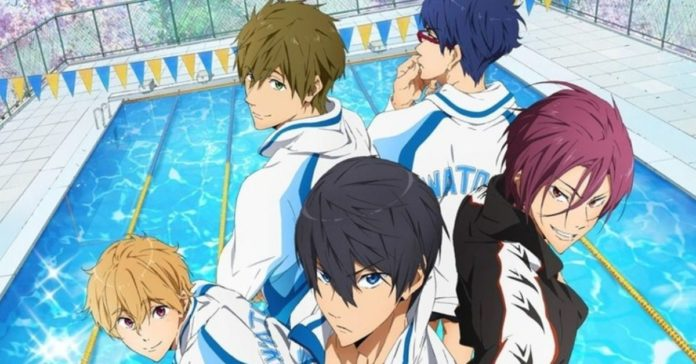 Free! The Final Stroke Part 2: When will the final season 'float' on our screens?