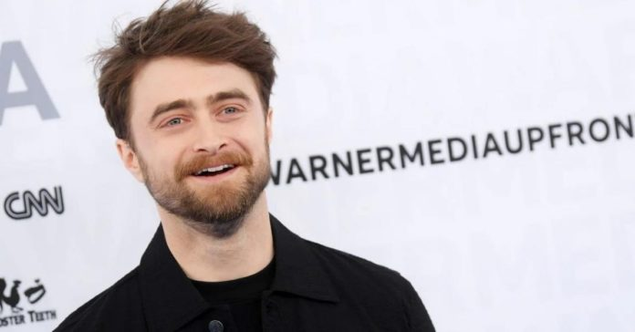 Here's what you do not know about Daniel Radcliffe!