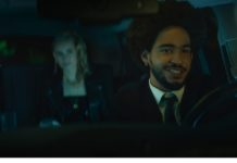 Were Benny and Blaire together in Night Teeth?